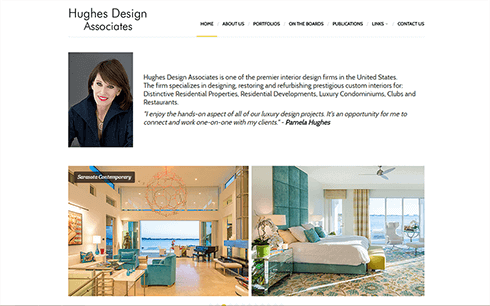 Hughes Design Associates